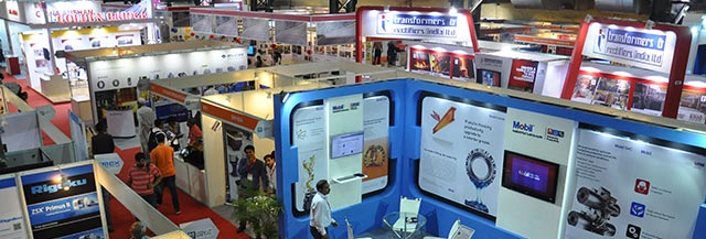 IMEX Industrial Machinery Exhibition