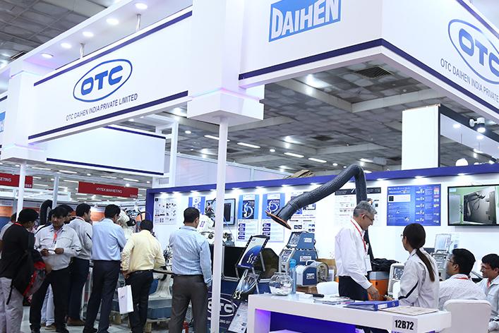 IMEX 2019 | International Exhibition on Latest Machine Tools