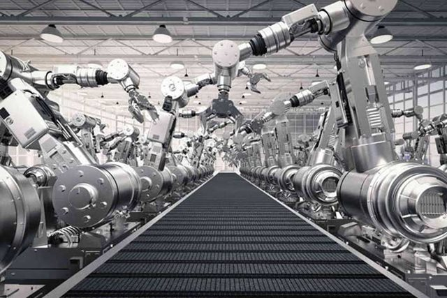Indian Industrial Robotics Market<br />